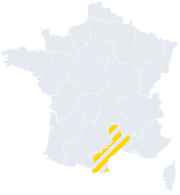 languedoc roussillon - occitanie