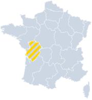 Poitou-Charentes - Nouvelle Aquitaine