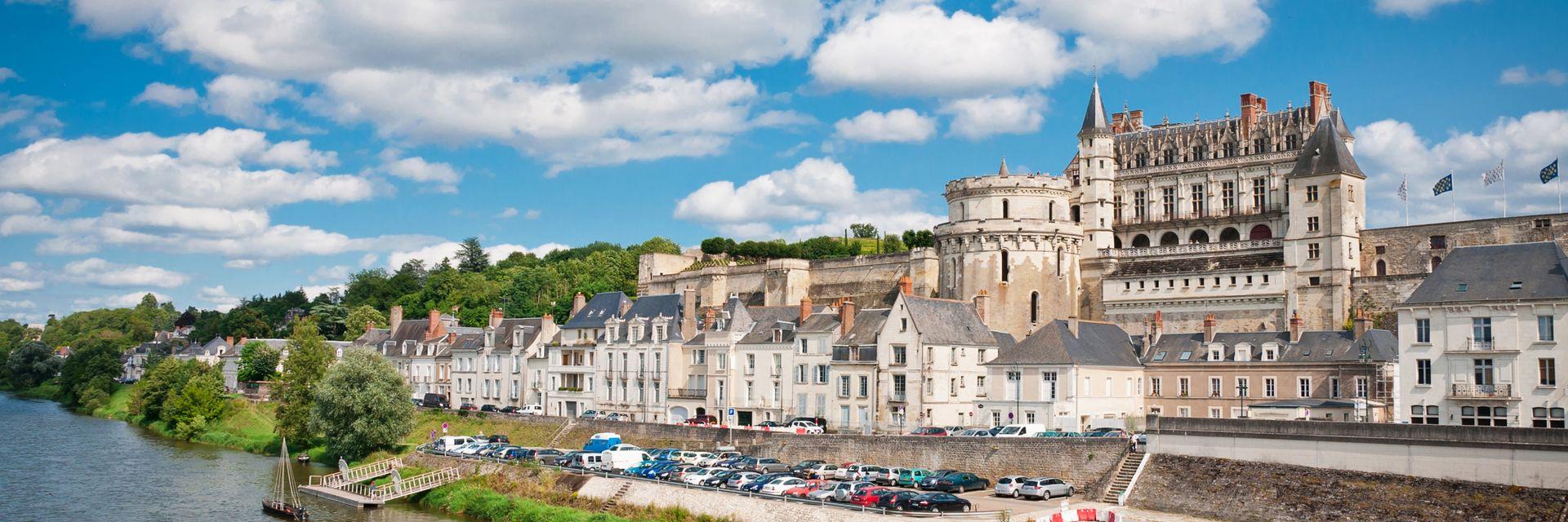 Vakantiehuis Centre - Val de Loire? Bekijk alle vakantiehuizen