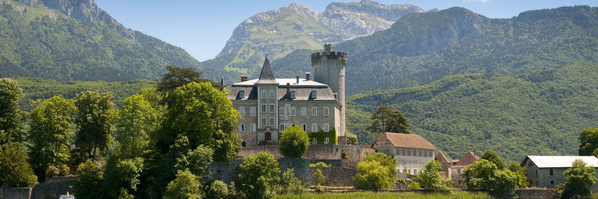 Vakantiehuis Rhône-Alpes? Bekijk alle vakantiehuizen