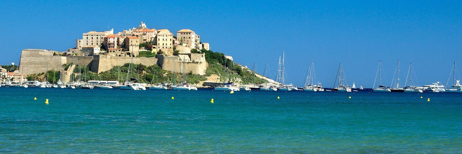 Vakantiehuis Corsica? Bekijk alle vakantiehuizen