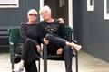 Egbert und Christine Theiß Lorenzen