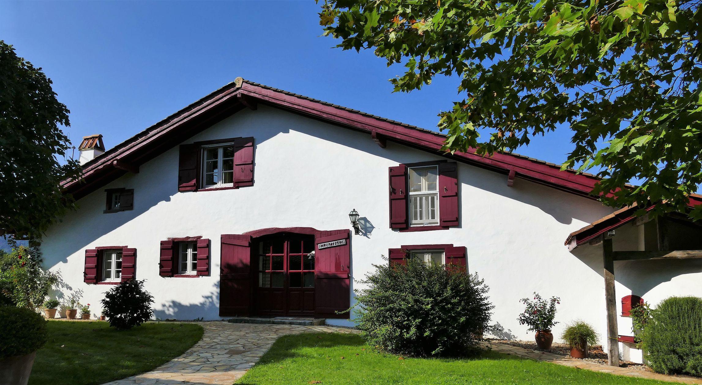 Appartement Artzamendi au BaskoParadis