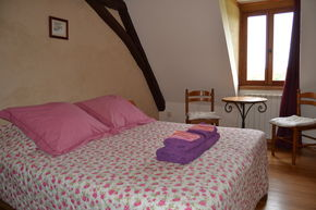 View bed breakfast la causerie in dordogne aquitaine - Bed kamer ...