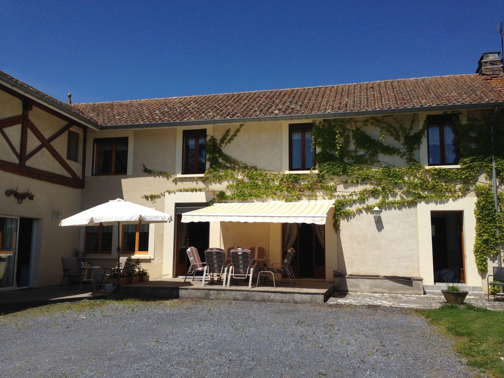 Maison Cardeillac