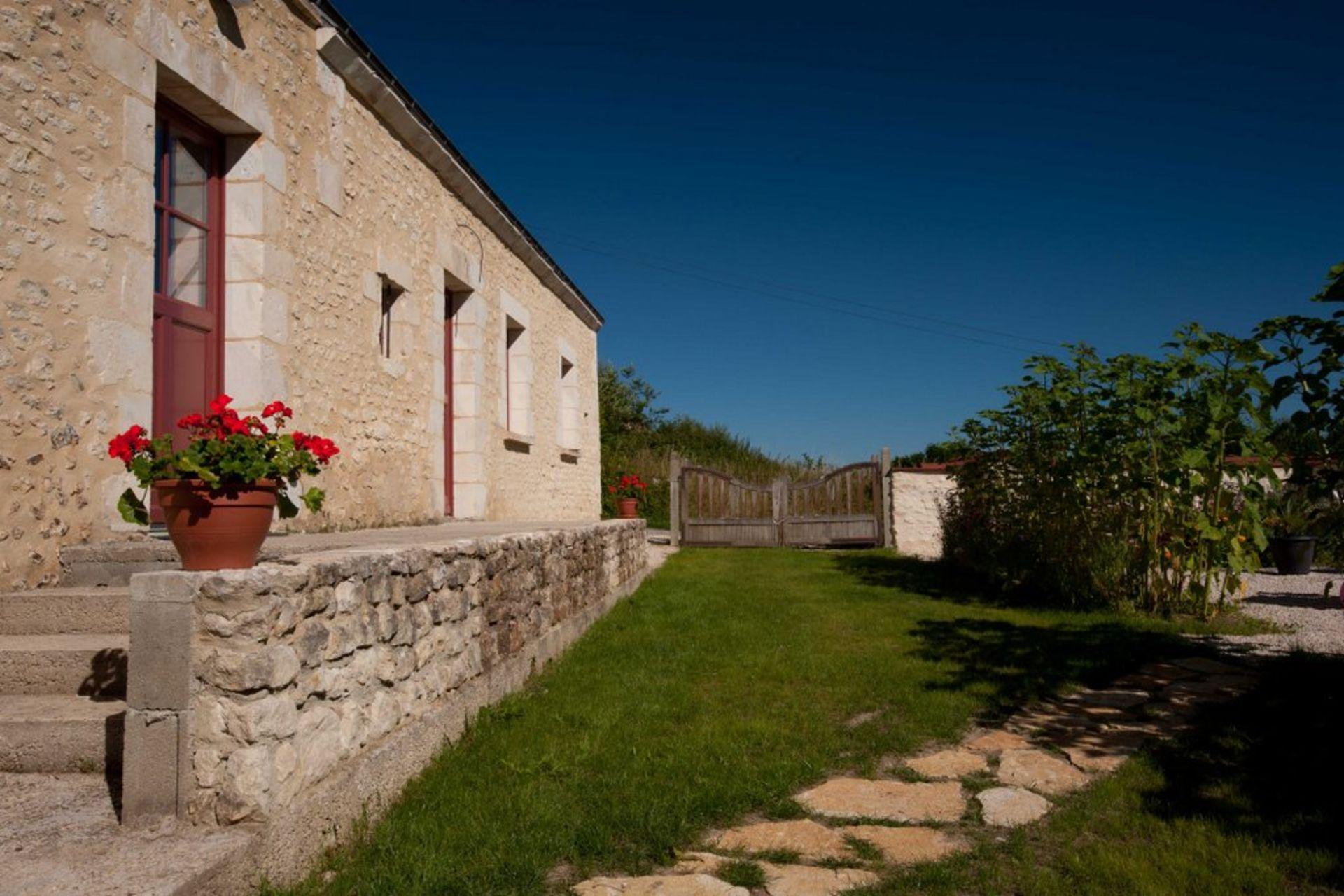Voir le g te le Cheval Blanc dans la région Eure et Loir Centre