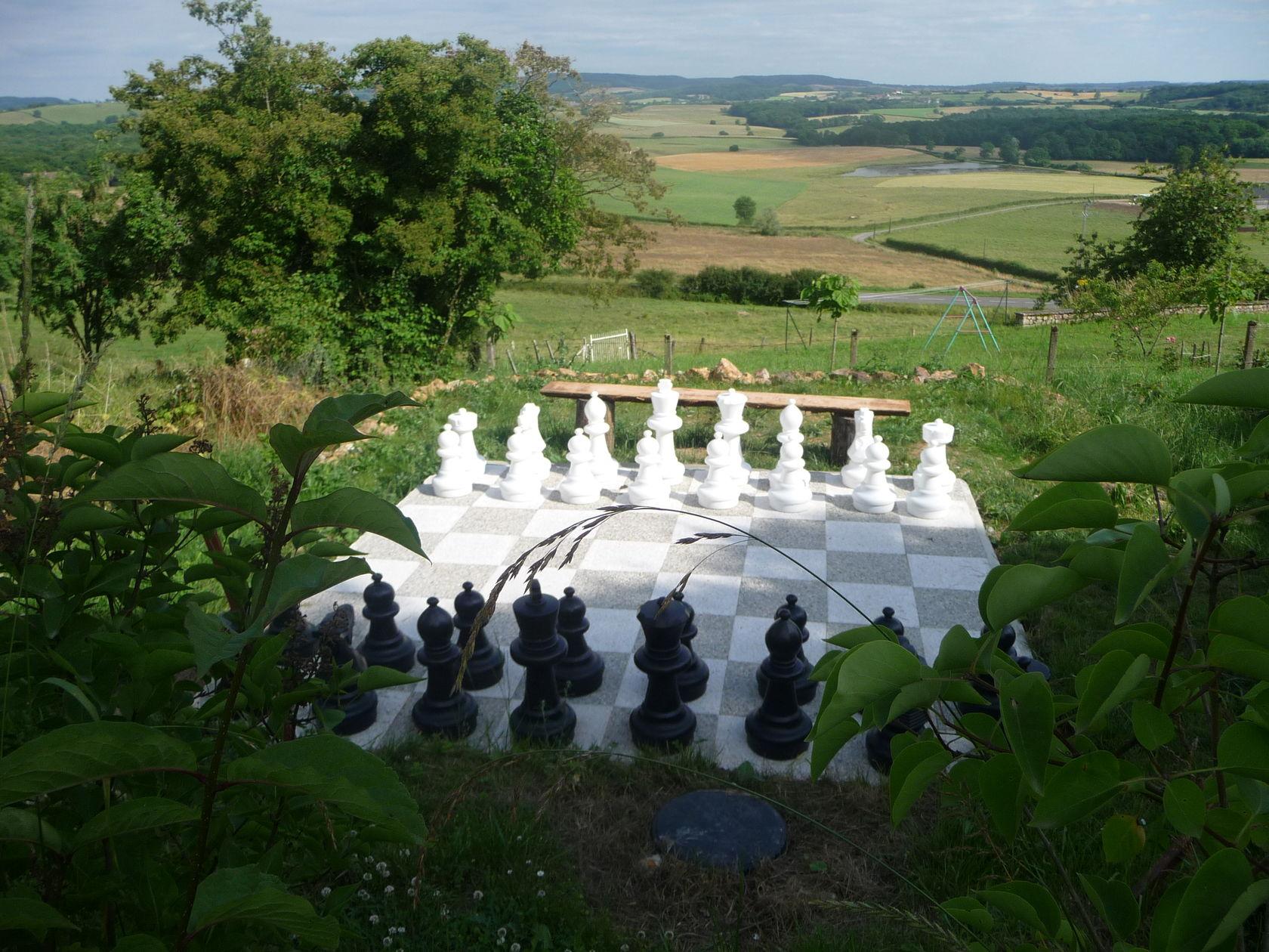 Bekijk vakantiehuis Villa Belvedere in Nièvre - Bourgogne - Gites.nl