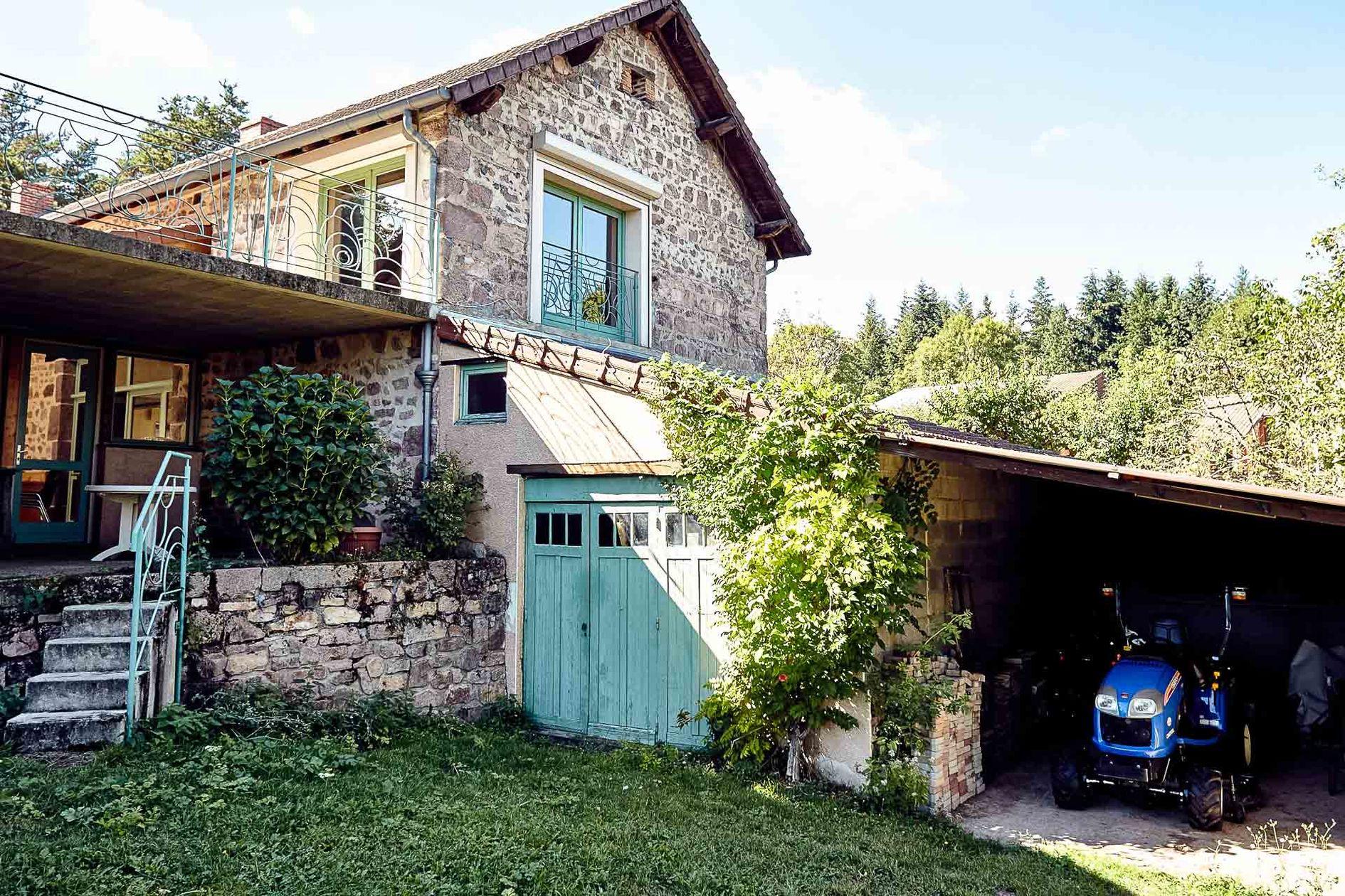 """Auberge de La Marguetière """"Grand Gîte"""""""