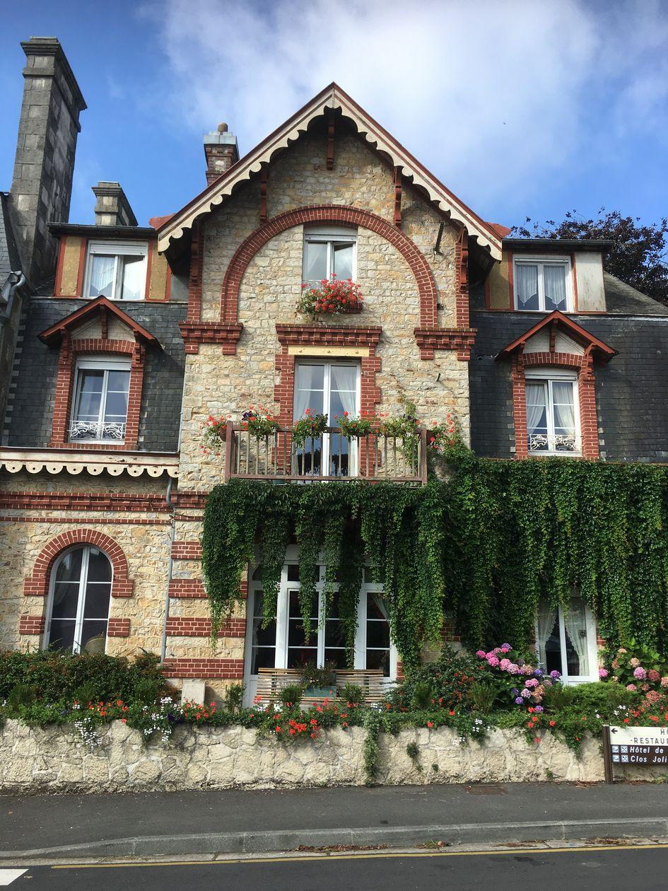 Le Grand Chalet Apartment