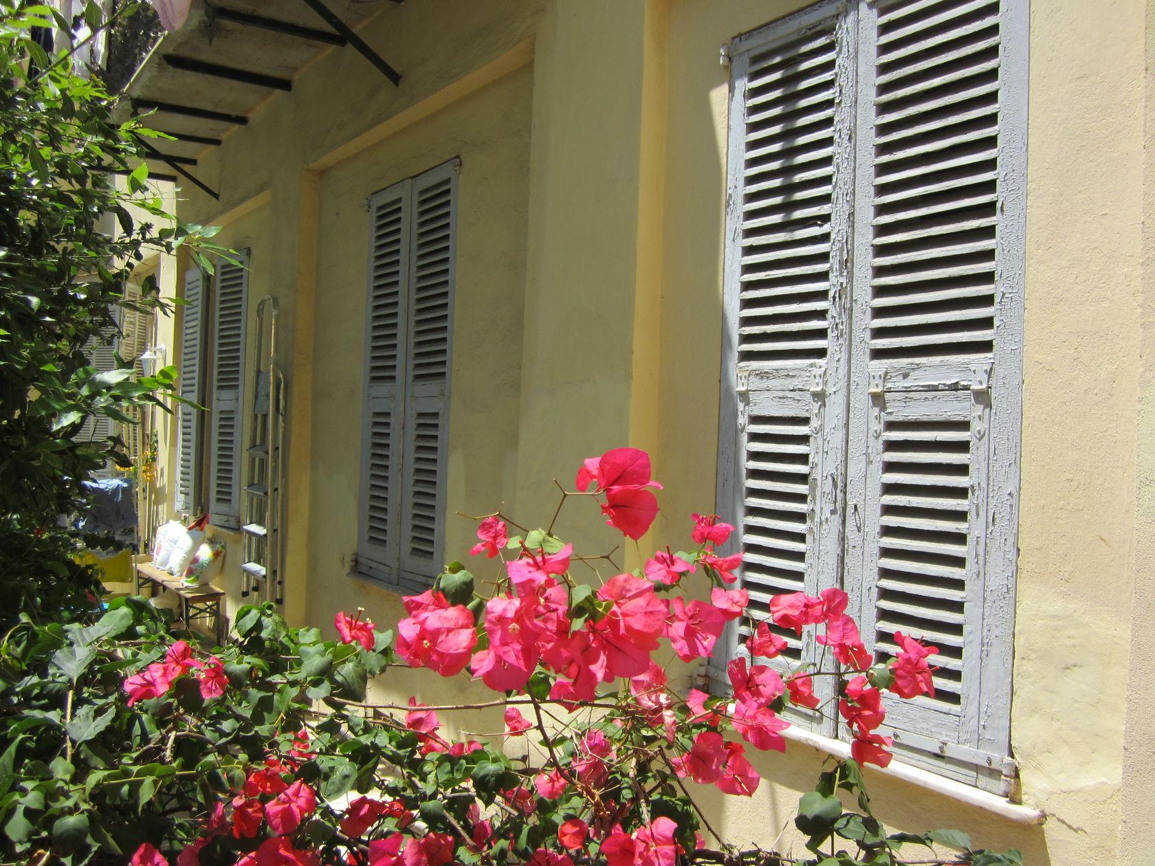 Villa des Citrons