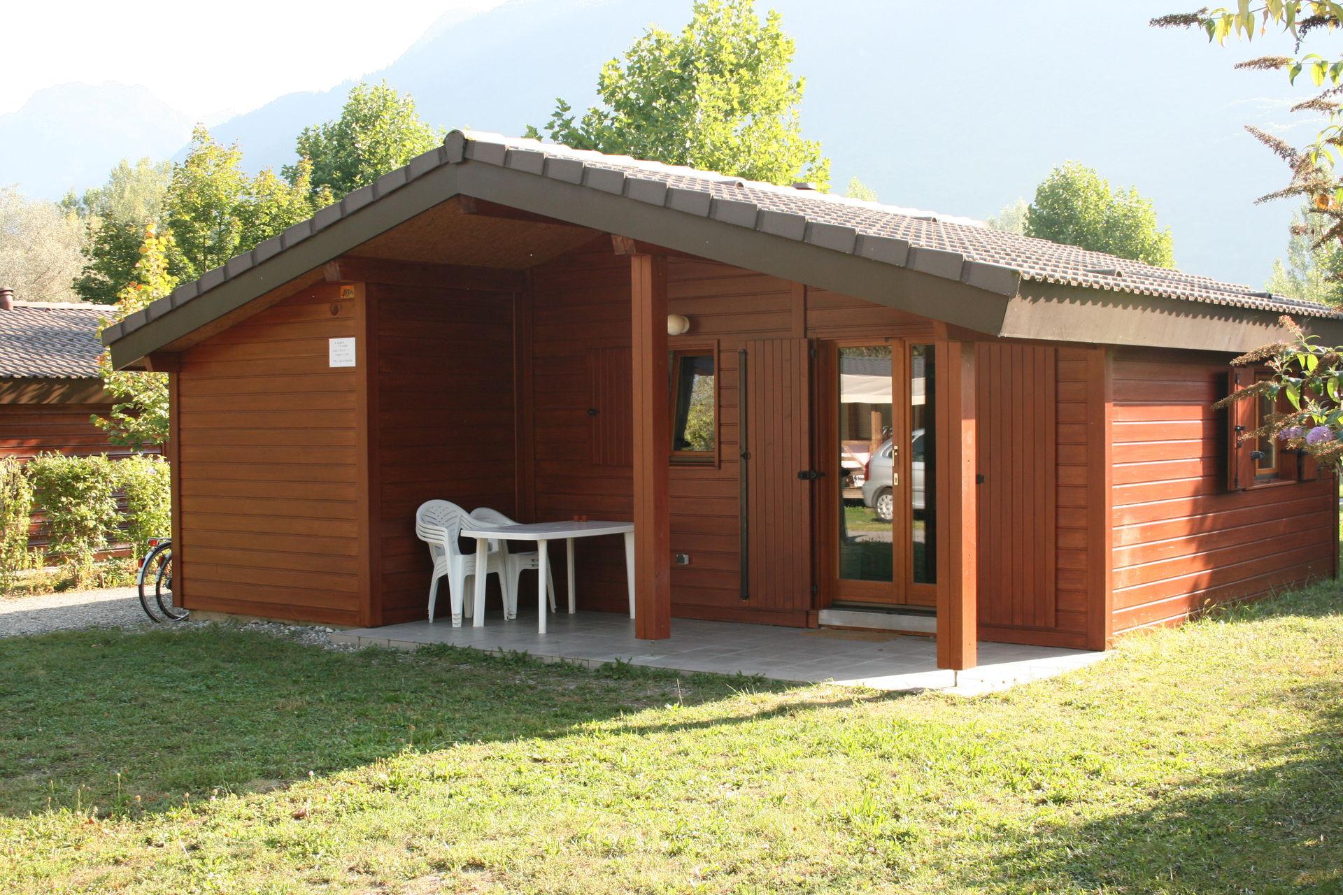 Bekijk Vakantiehuis Chalet Nubliere In Haute Savoie