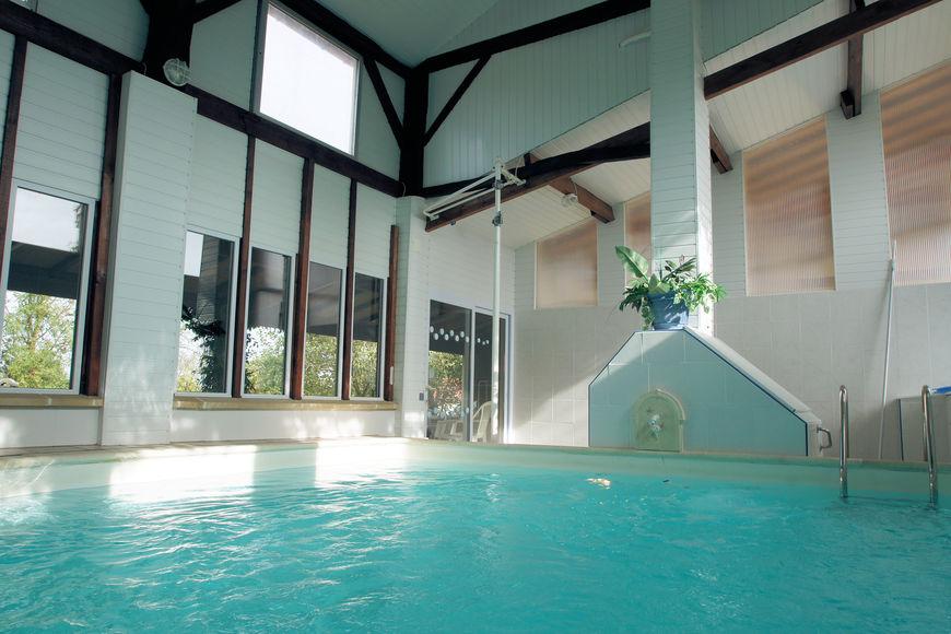 Voir les g tes en france - Gite bourgogne piscine interieure ...