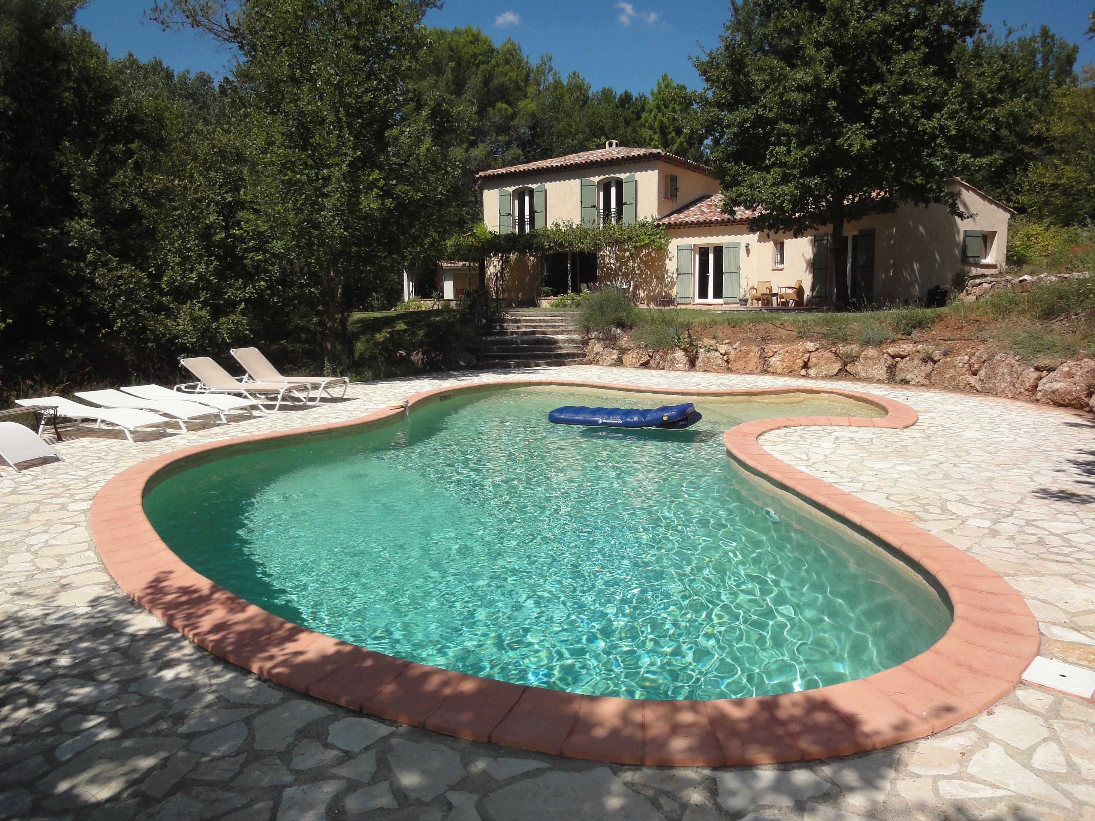 Ferienhaus Waterballet in Var - Provence-Alpes-Côte d\'Azur anzeigen ...