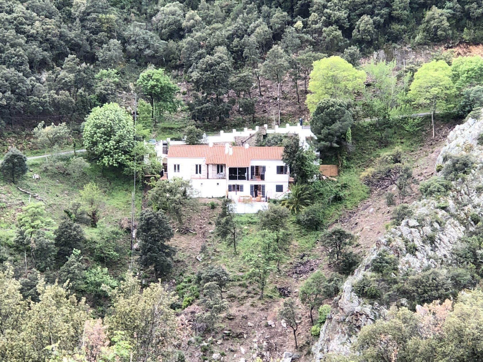 Villa Vallee Heureuse