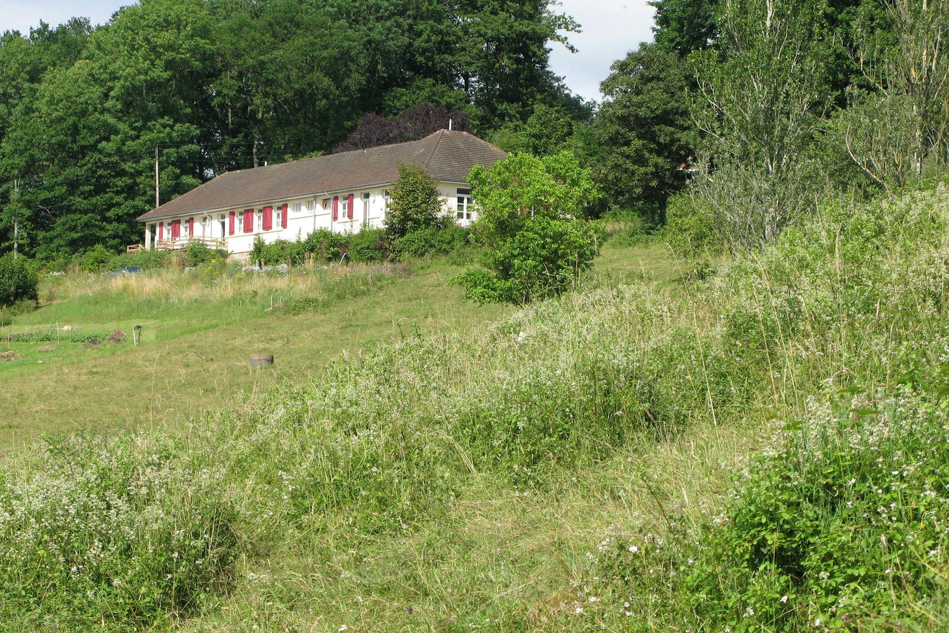 Bekijk vakantiehuis le Chardonneret / Renard in Sau00f4ne-et-Loire ...