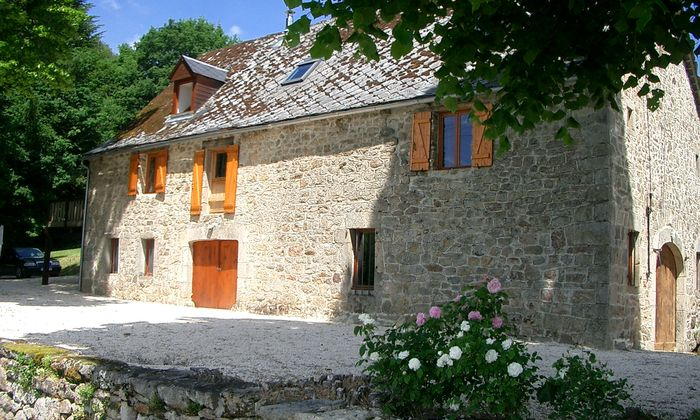 The Barn at Le Bargeau