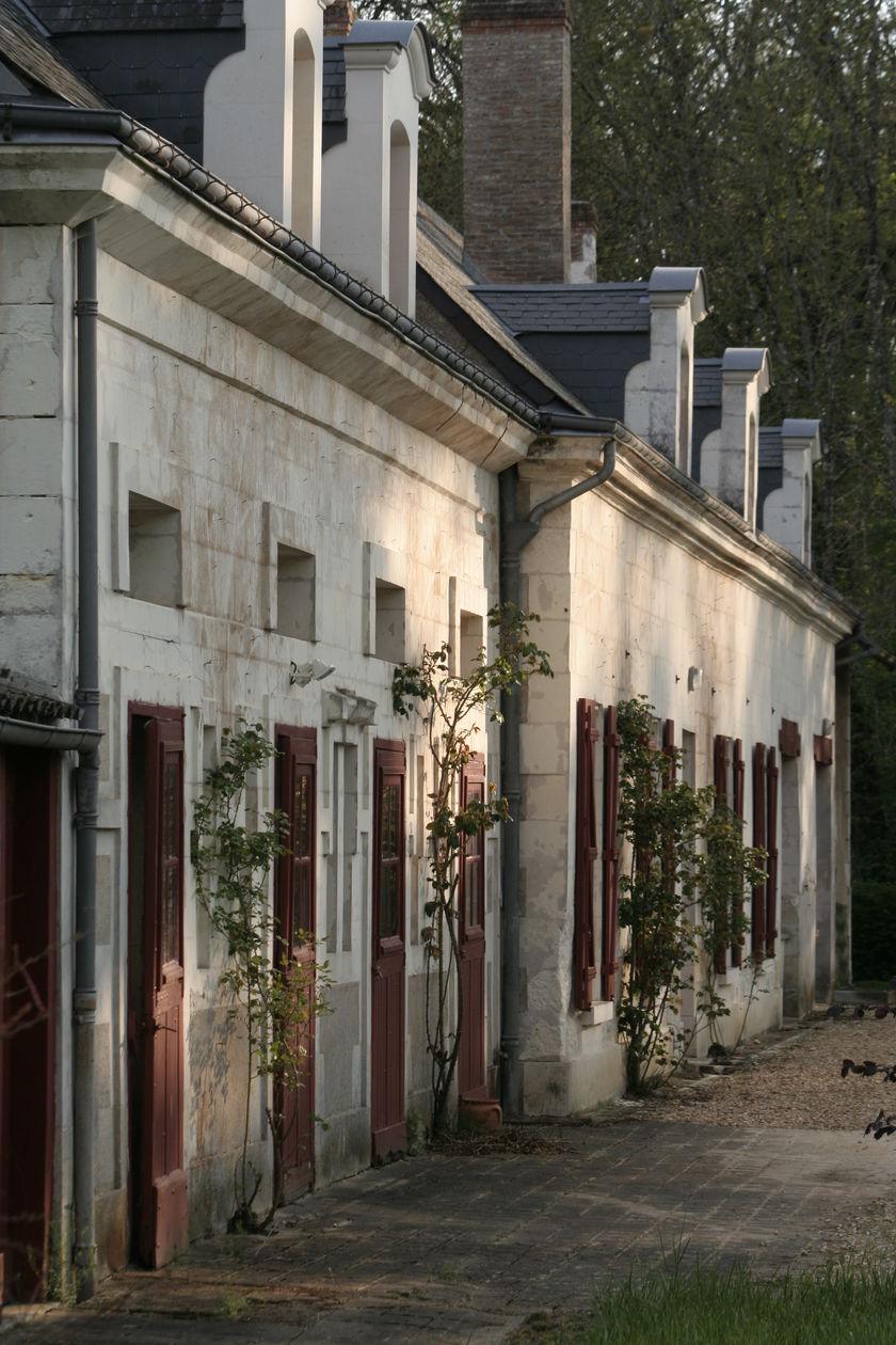 Gîte La Remise bij Chateau le Grand Biard