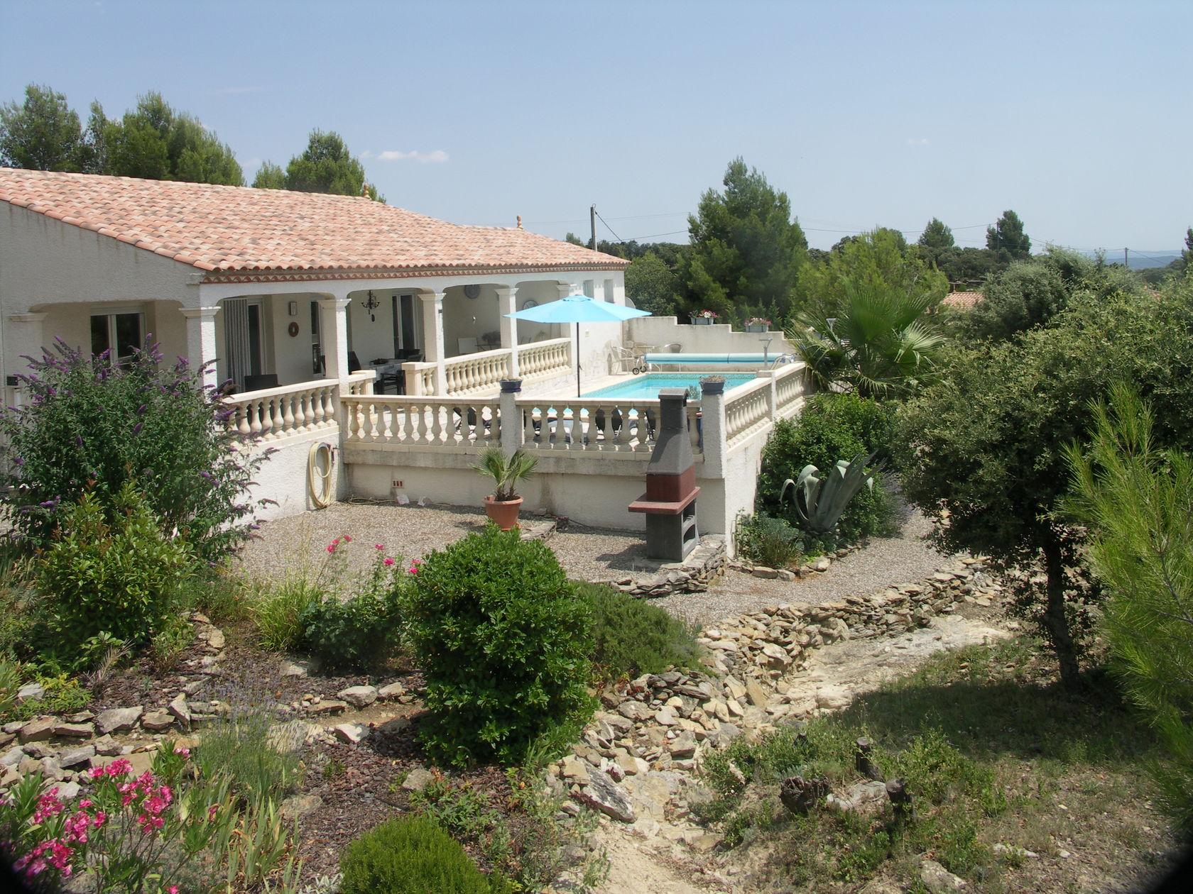 Villa L'Emeraude