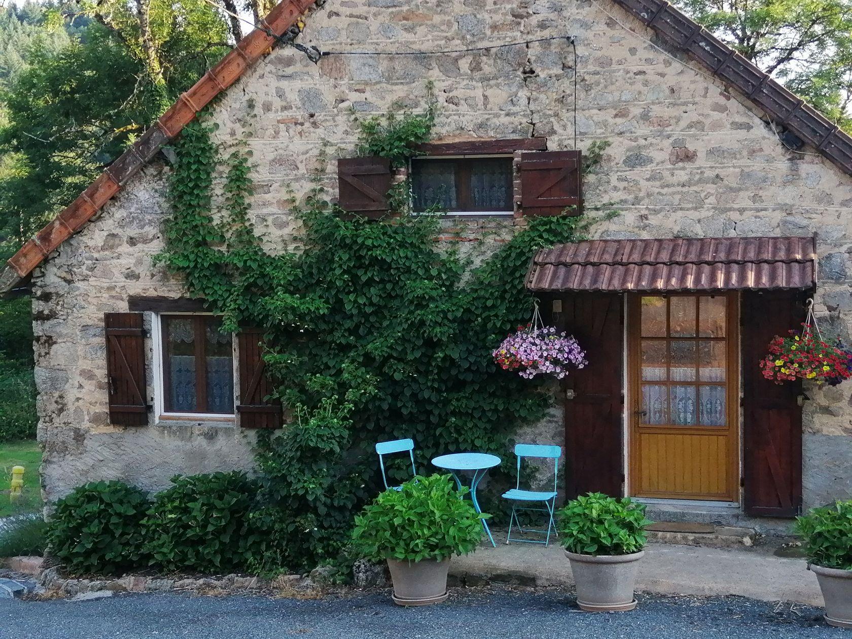 Petite maison D'Ouvrier
