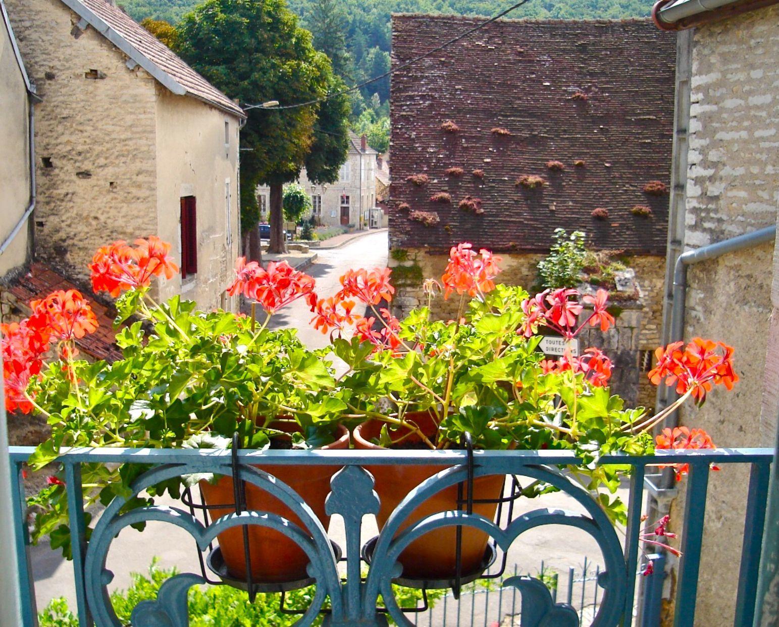 La Maison du Village