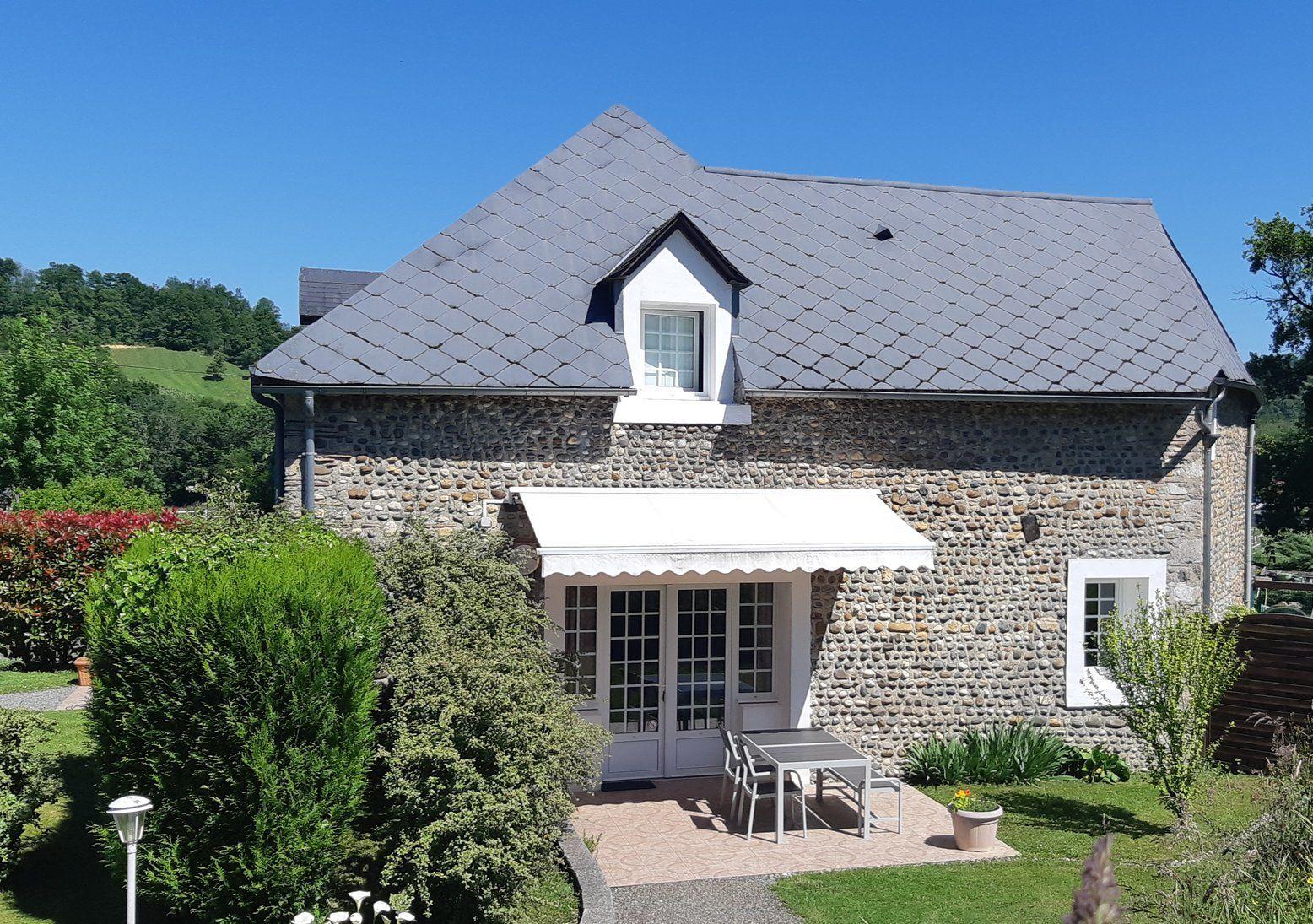 The Cottage, Gites de Bernet