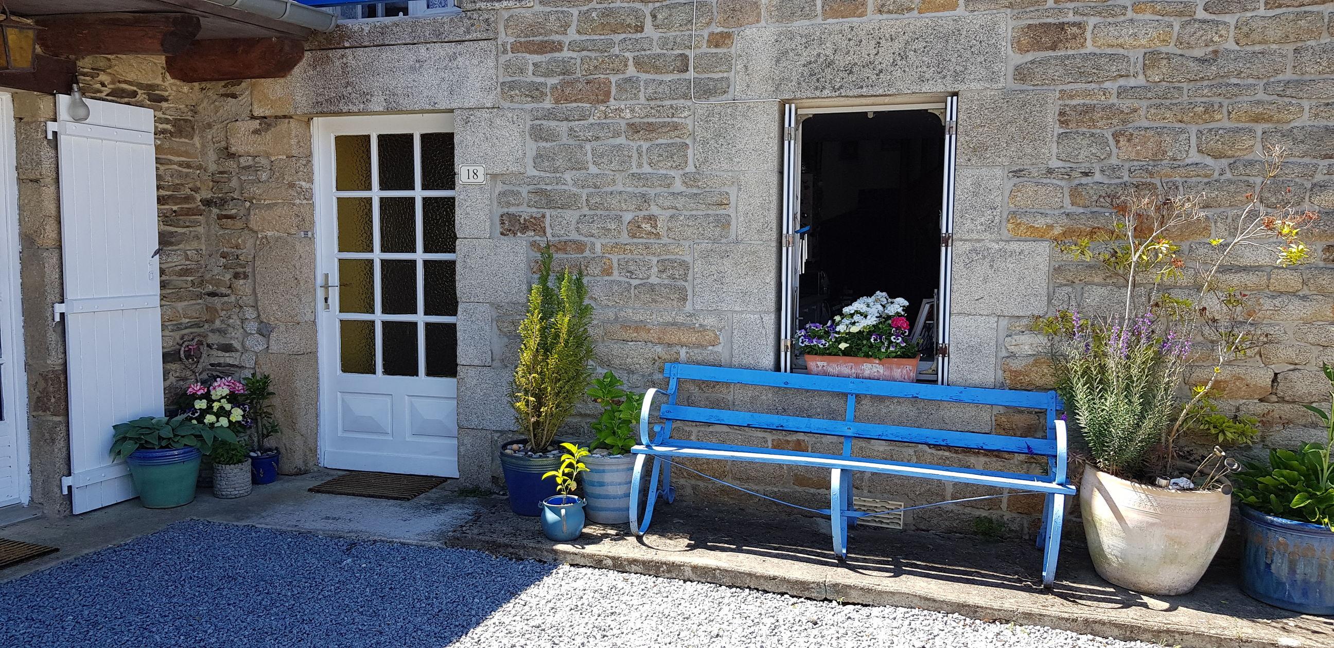 Maison D'Hortense