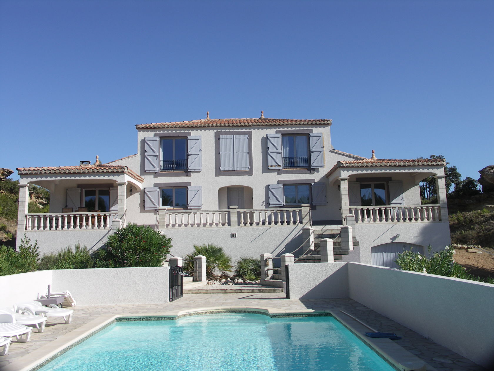 Villa Les Pyrénées
