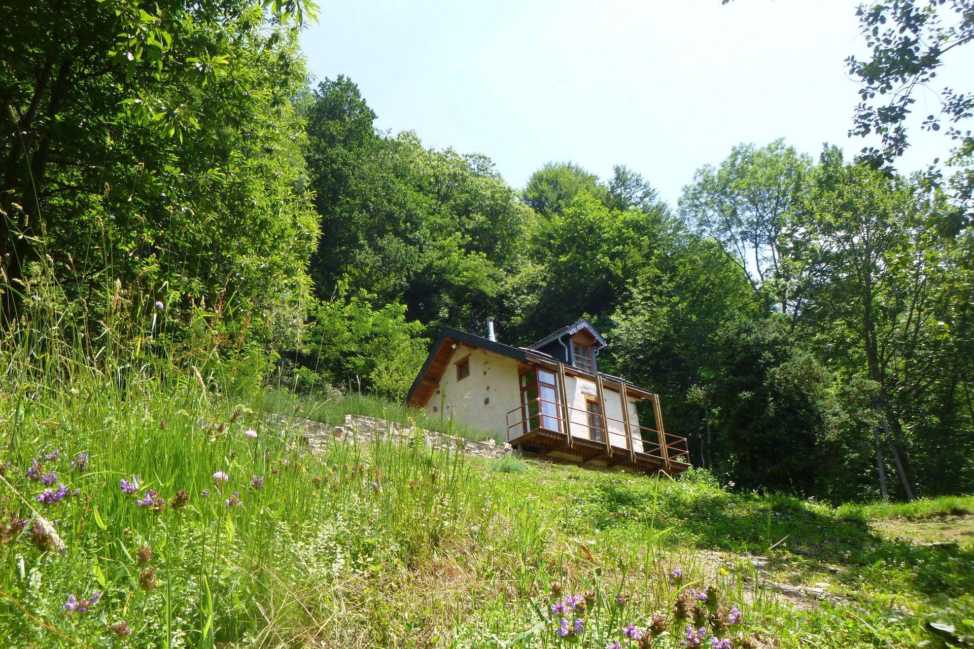 View holiday home La Petite Tapovan in Ariège - Midi