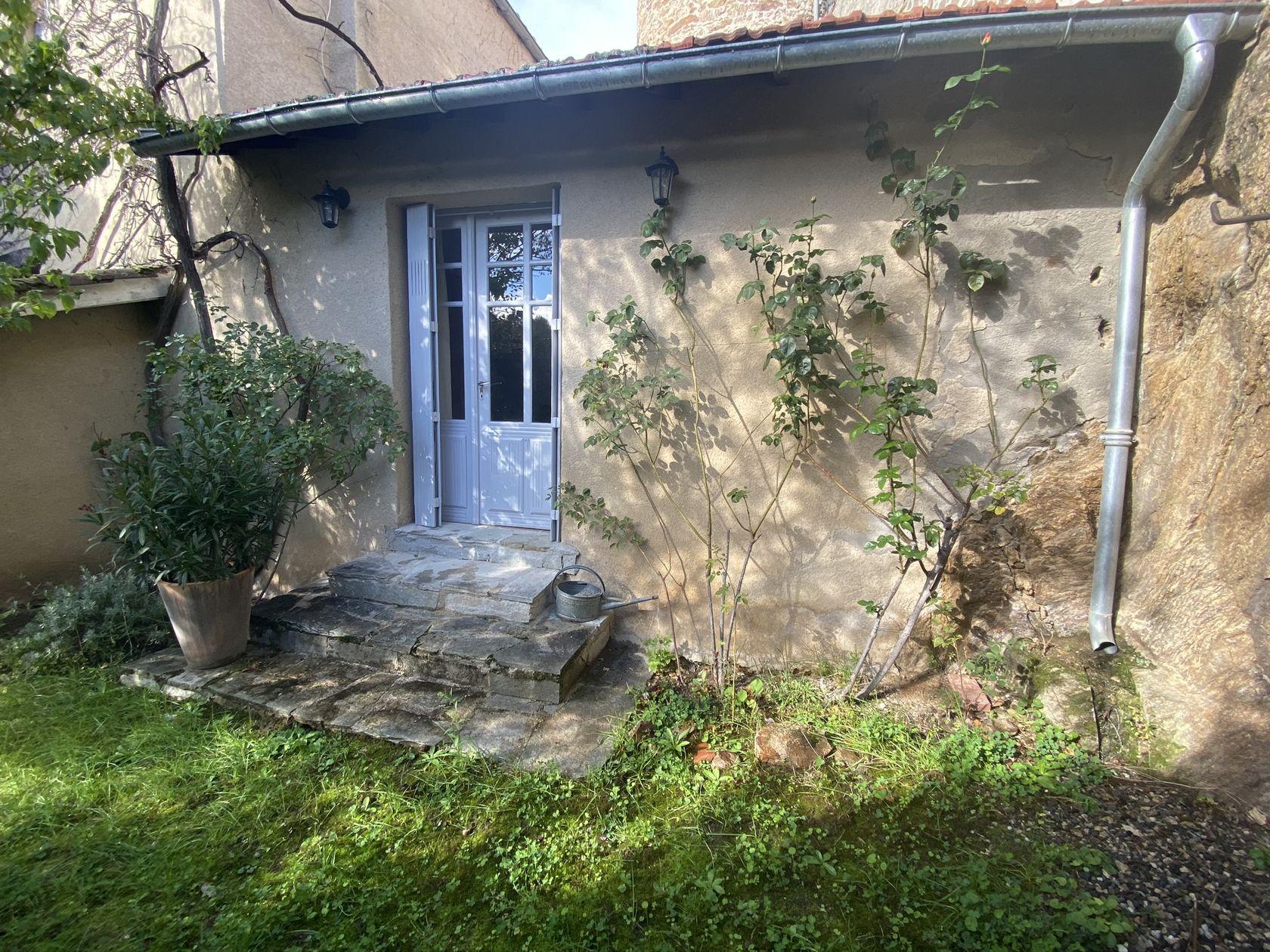 Cottage Bel Air