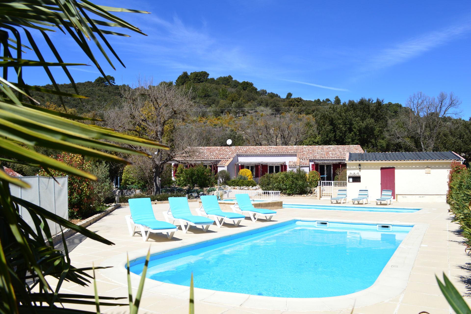 Acheter 39 provence tr s belle villa r cente avec 5 maisons - Tres belle maison de vacances charette ...