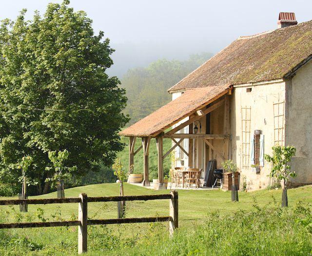 Chateau de Villette - La Grenouillère