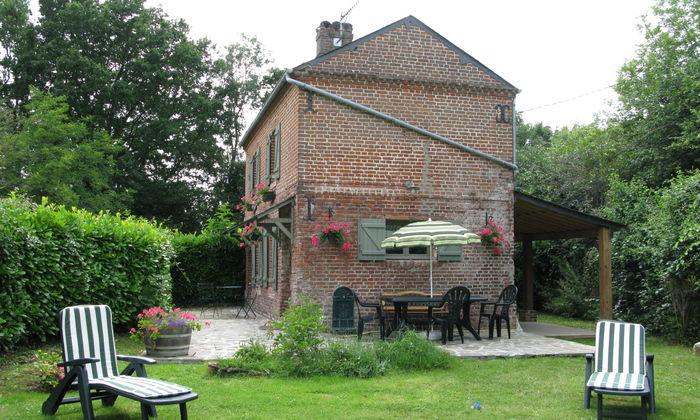 Holiday home the Calvados? See all holiday homes | Gites eu