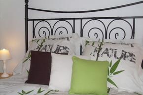 Bekijk bed and breakfast villa belvedere in aisne picardie - Badkamer zen natuur ...