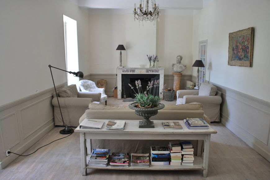 Bekijk vakantiehuis les platanes in bouches du rh ne for Open the door salon de provence