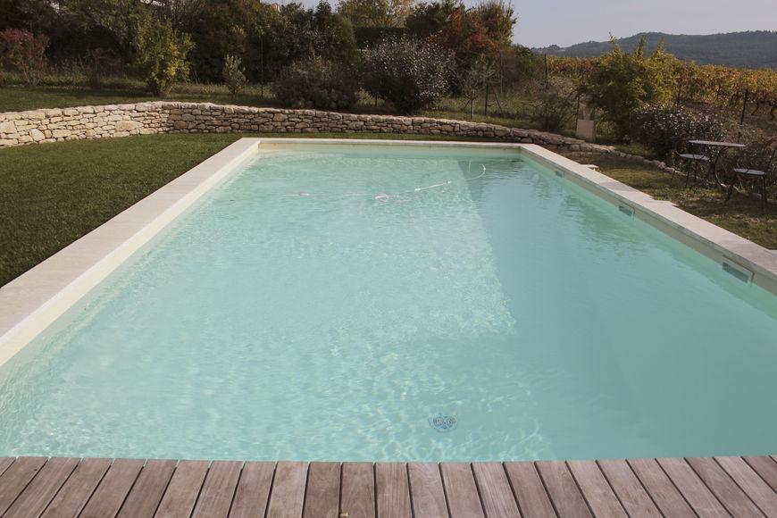 Bekijk vakantiehuis Chez Amandine in Vaucluse  ProvenceAlpesCôte dAzu # Alpe Wasbak_234112