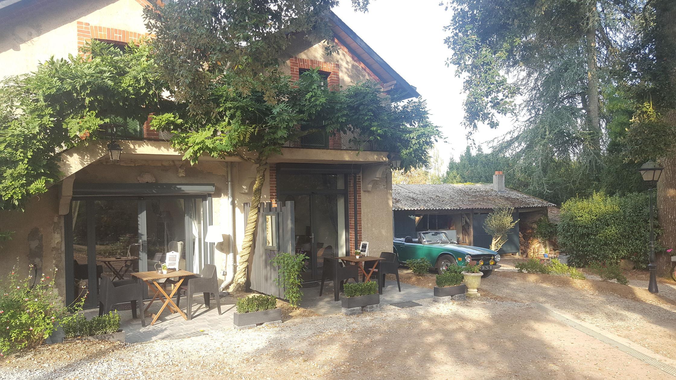 Villa Belle Couronne