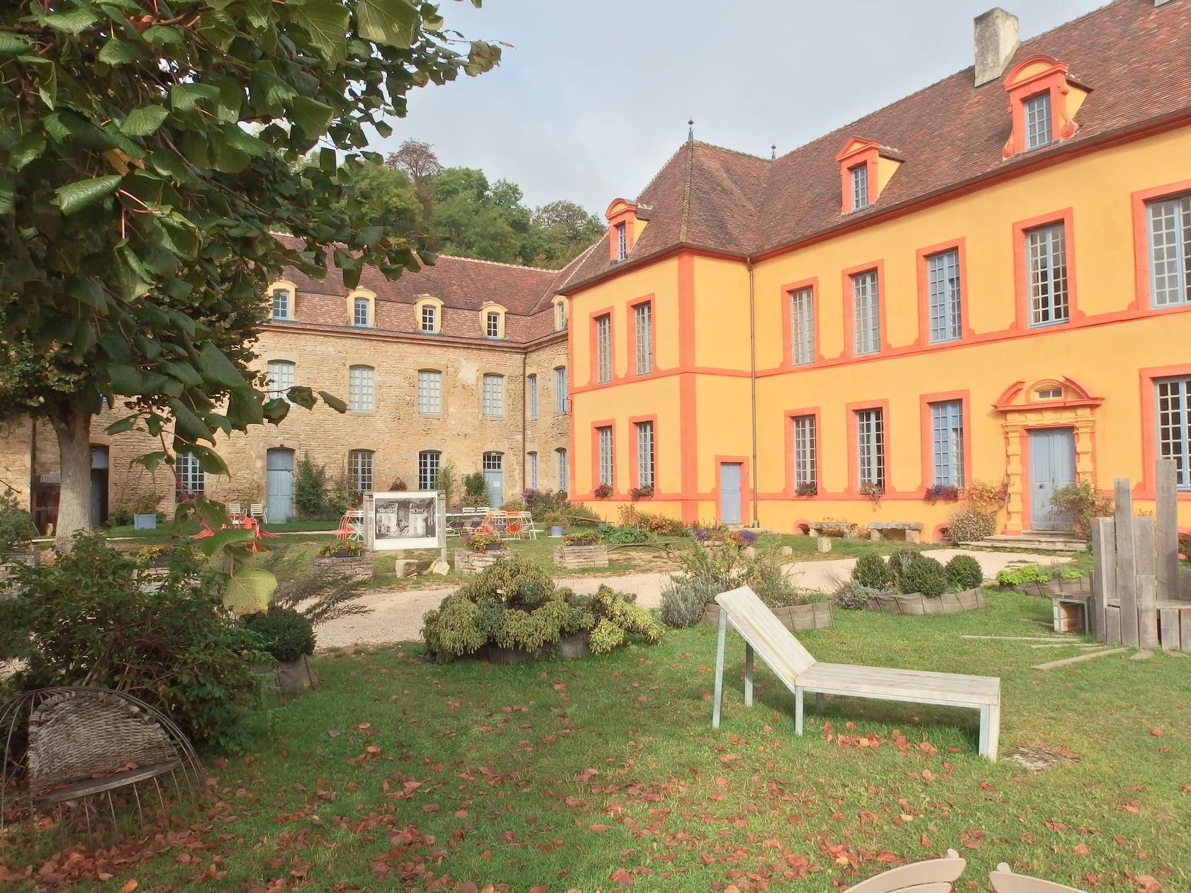Gîte Château Sainte Colombe