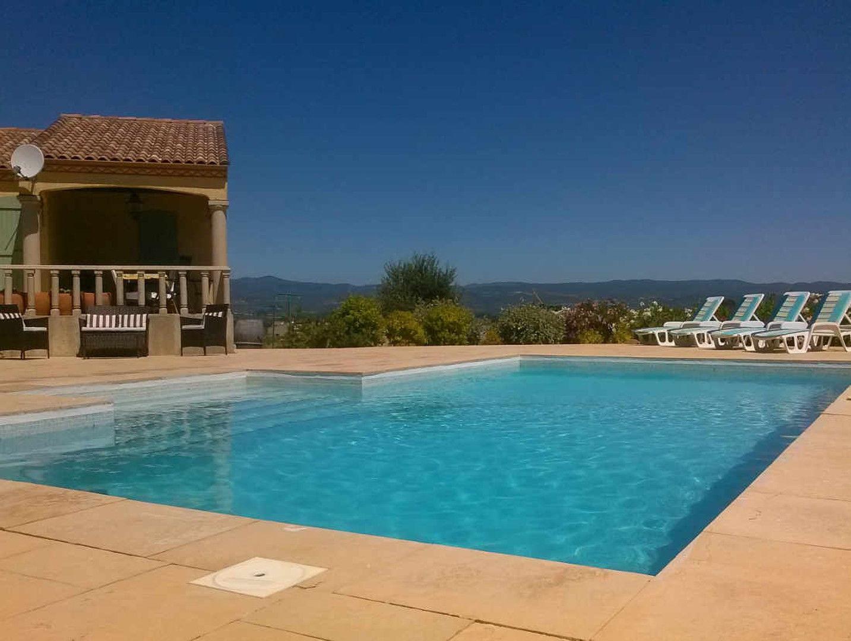 Villa Soleil et Liberté