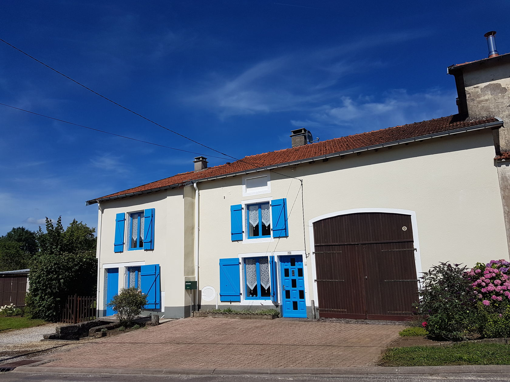 Maison Damrémont
