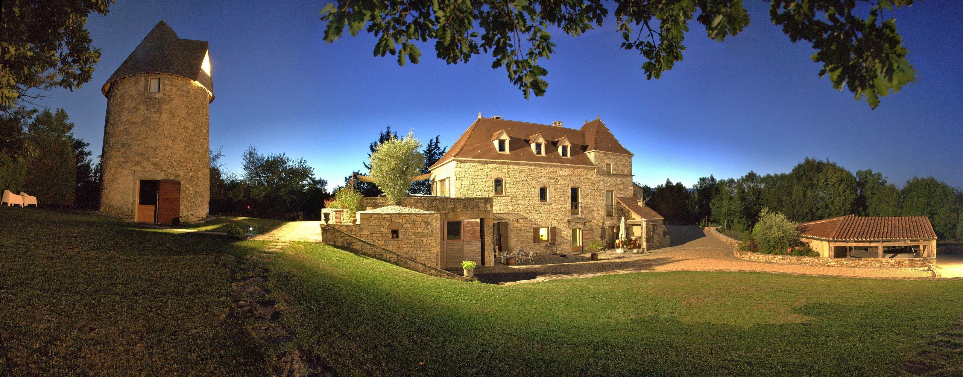 Le Moulin de Méja