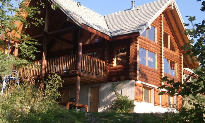 Petit Bois Mountain Lodge