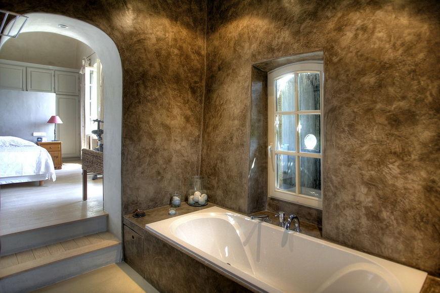 Bekijk vakantiehuis ch teau in vaucluse provence alpes for Open the door salon de provence