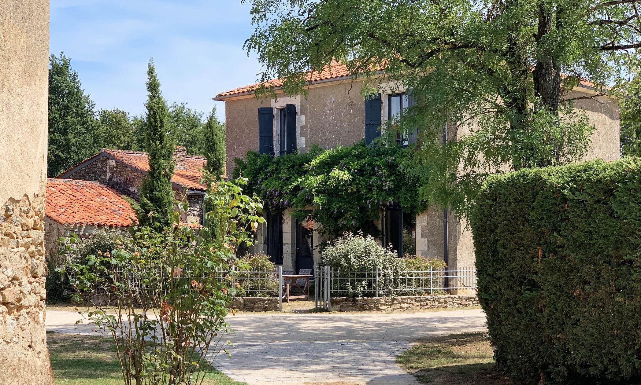 Château Bredurière