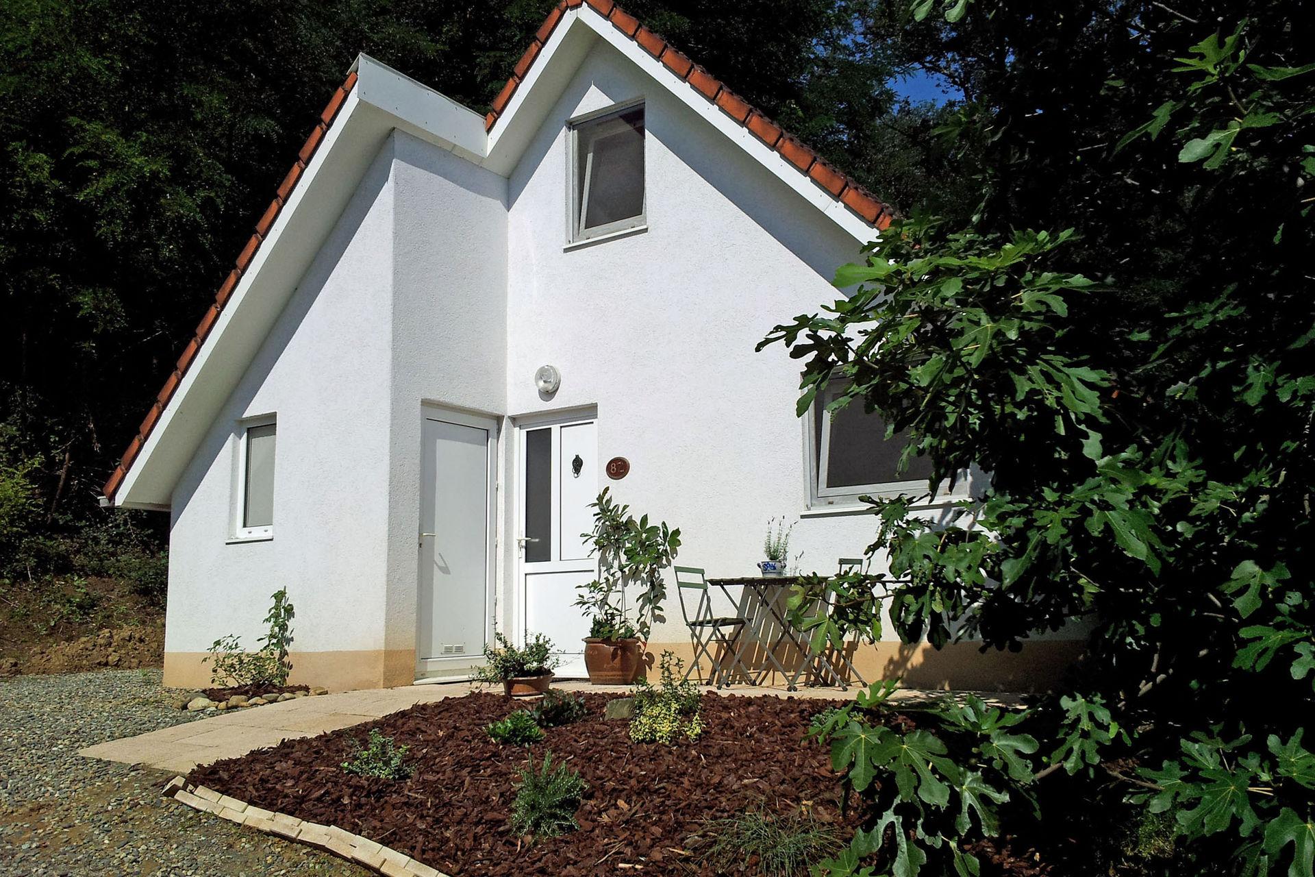 Acheter 39 2e maison sur un parc de loisir 5 toile 39 dans la for Acheter un maison en france