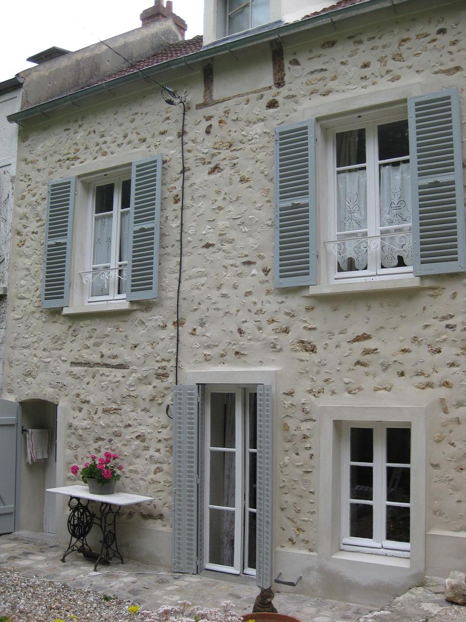 Maison de Crespières