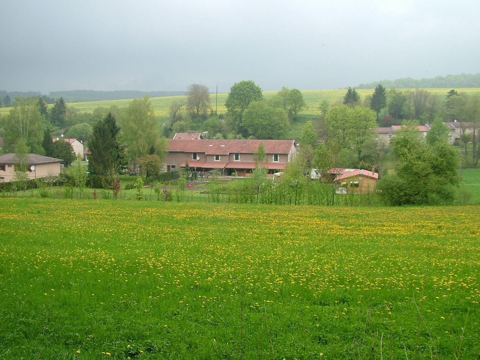 Bekijk vakantiehuis Mijnfrankrijk in Meuse - Lorraine - Gites.nl