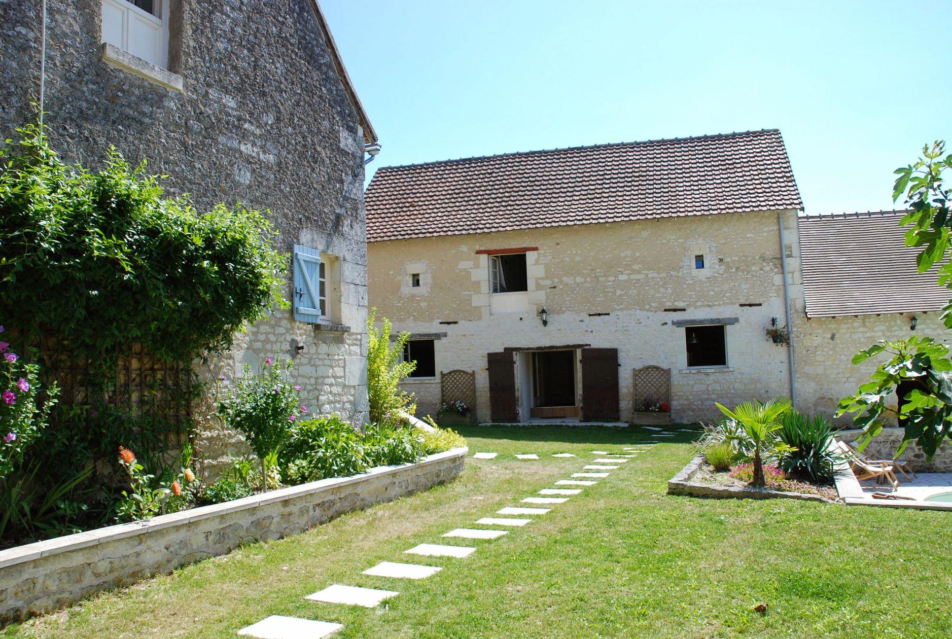 La Grange at La Barauderie