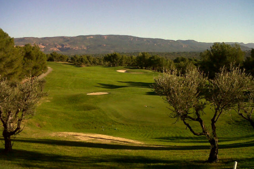 Golf de Saint Andreol (1)
