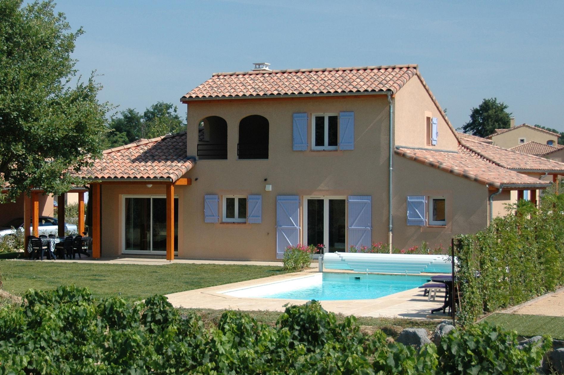 Villa10ardeche