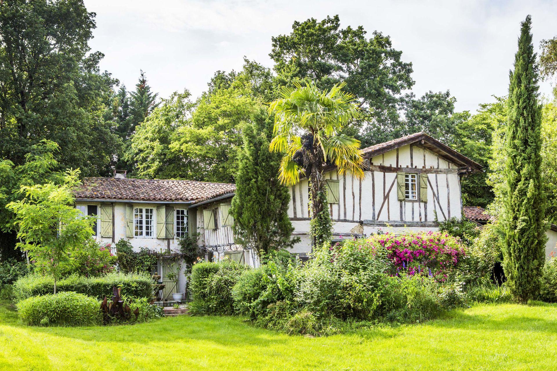 Dating oude boerderij huizen